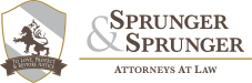 Sprunger & Sprunger Logo