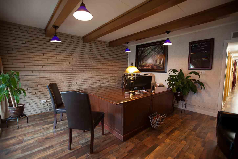 Office Remodel | Sprunger & Sprunger